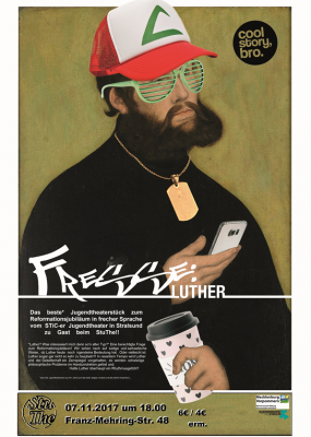 Fresse Luther