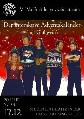 Adventsshow2017