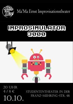 Improsimulator